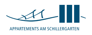 Logo Appartements am Schillergarten